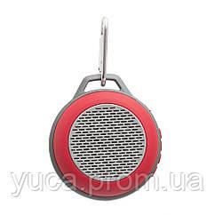 Колонка Somho S303 красный