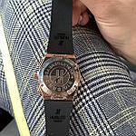 Супер модные женские наручные часы Hublot(реплика), фото 5