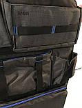 Защита спинки сидения для BMW 52122406212, фото 4