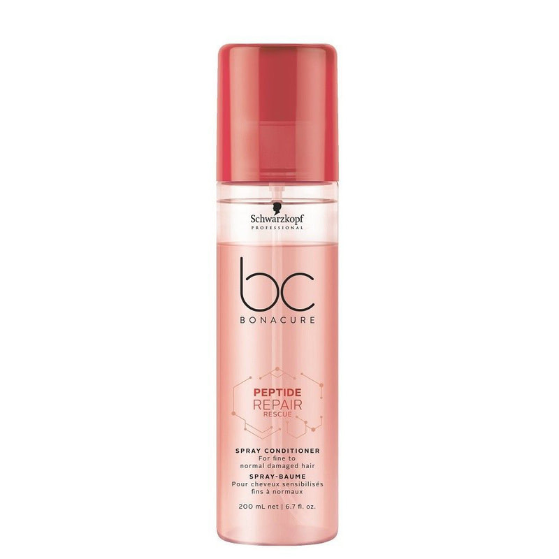 Schwarzkopf BC Bonacure Repair Spray Conditioner  Восстанавливающий спрей-кондиционер 200 мл