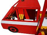 Пісочниця - Пожежна машина 17, фото 3