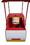 Пісочниця - Пожежна машина 17, фото 4