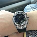 Супер модные женские наручные часы Hublot(реплика), фото 7
