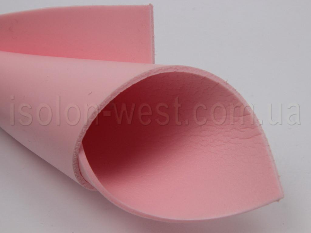 Цветной изолон, розовый, для декора и рукоделия, 3мм