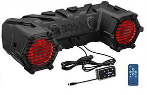 Акустическая система Boss Audio ATV30BRGBдля квадроцикла