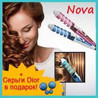Спиральнаяплойка для завивки волос NOVA (Нова)