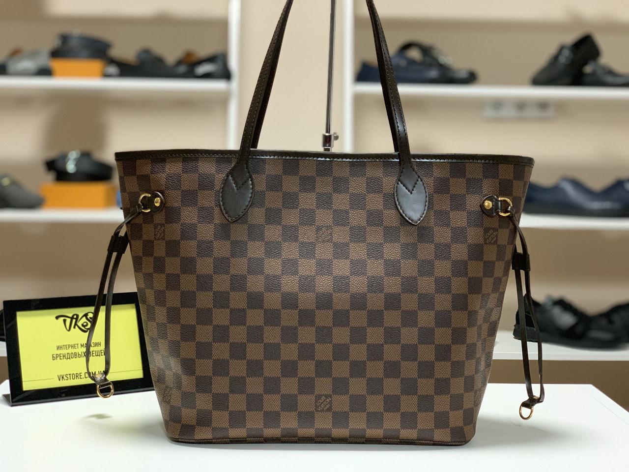 9abb8f7fce9a Louis Vuitton сумка Neverfull | vkstore.com.ua