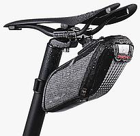 Велосипедная сумка под сиденье велосипеда (сумка подседельная) WHEEL UP C22