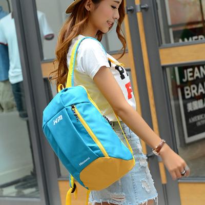 Рюкзак спортивный Hiaomi. Объём 10 л. Размеры 39*22*13