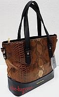 Женская сумка с лазерным принтом, фото 1