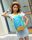 Рюкзак спортивний Hiaomi. Обсяг 10 л. Розміри 39*22*13, фото 2