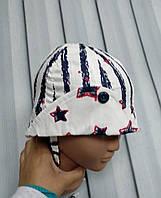 Панама детская Полоска, фото 1