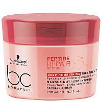 Schwarzkopf BC Bonacure Repair Treatment Восстанавливающая маска 200 мл