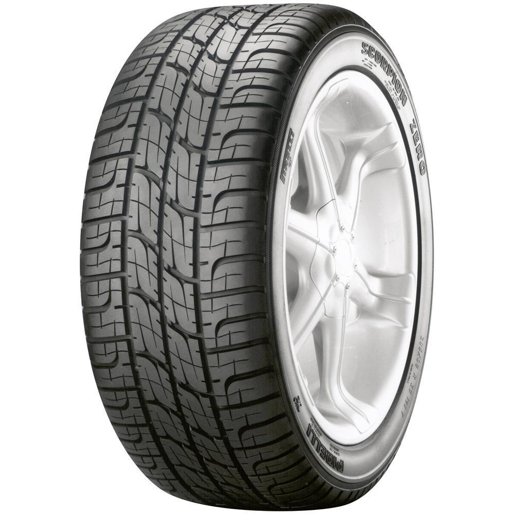 255/50R20   Pirelli Scorpion Zero 109Y XL (Великобритания 2019г)