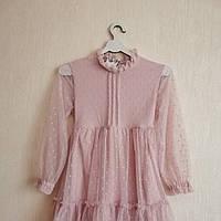 Детское платье. 98-128 р.