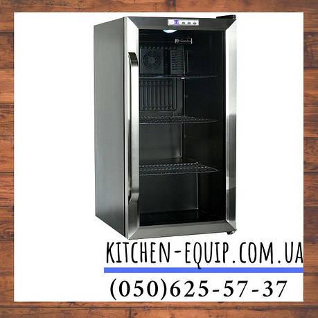 Холодильный шкаф витринного типа GL-BC88WD Gemlux (КНР), фото 2