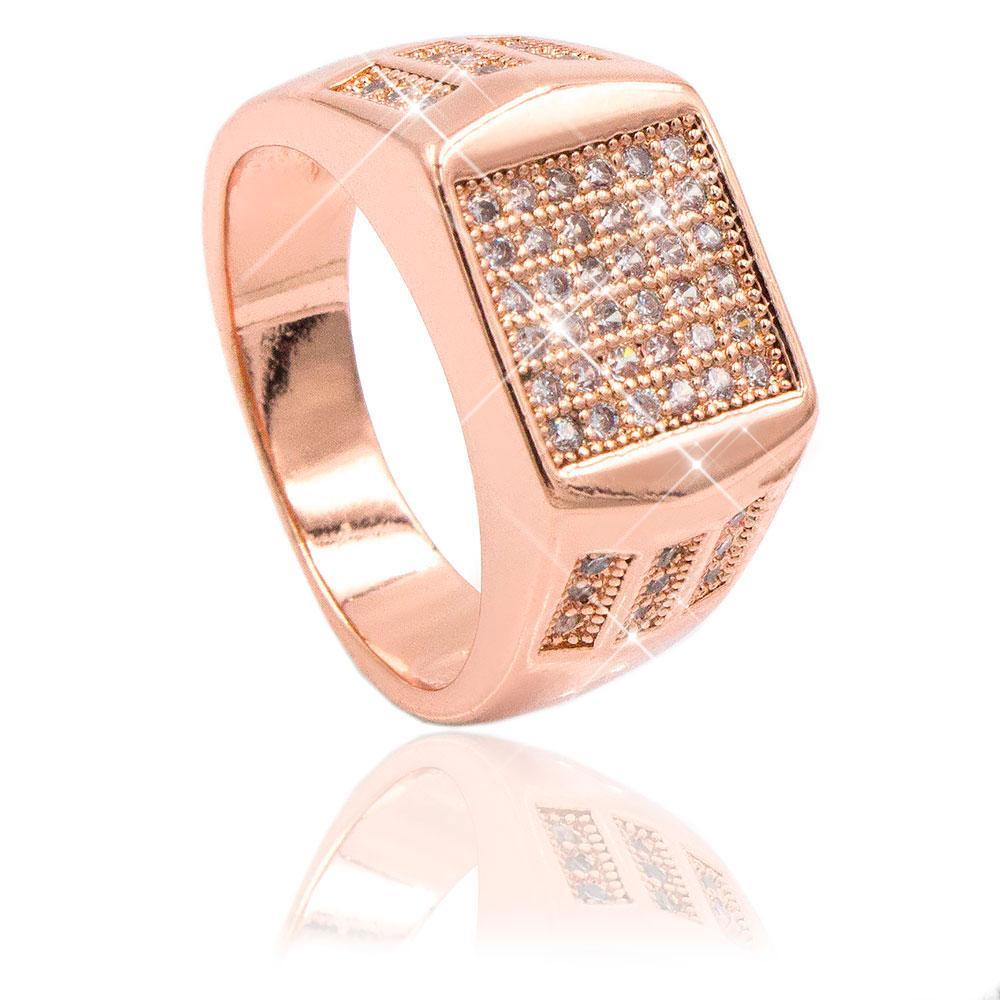 Кольцо (Медицинское золото)