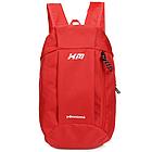Рюкзак спортивный Hiaomi. Объём 10 л. Размеры 39*22*13 Синий, фото 3