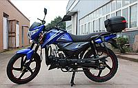 Мотоцикл Спарк Spark SP125C-2C 125 см³
