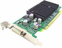 Видеокарта Nvidia GeForce Quadro NVS 280 128Mb 64bit GDDR2 (DMS59)