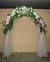 Свадебная арка (прокат, продажа, аренда)