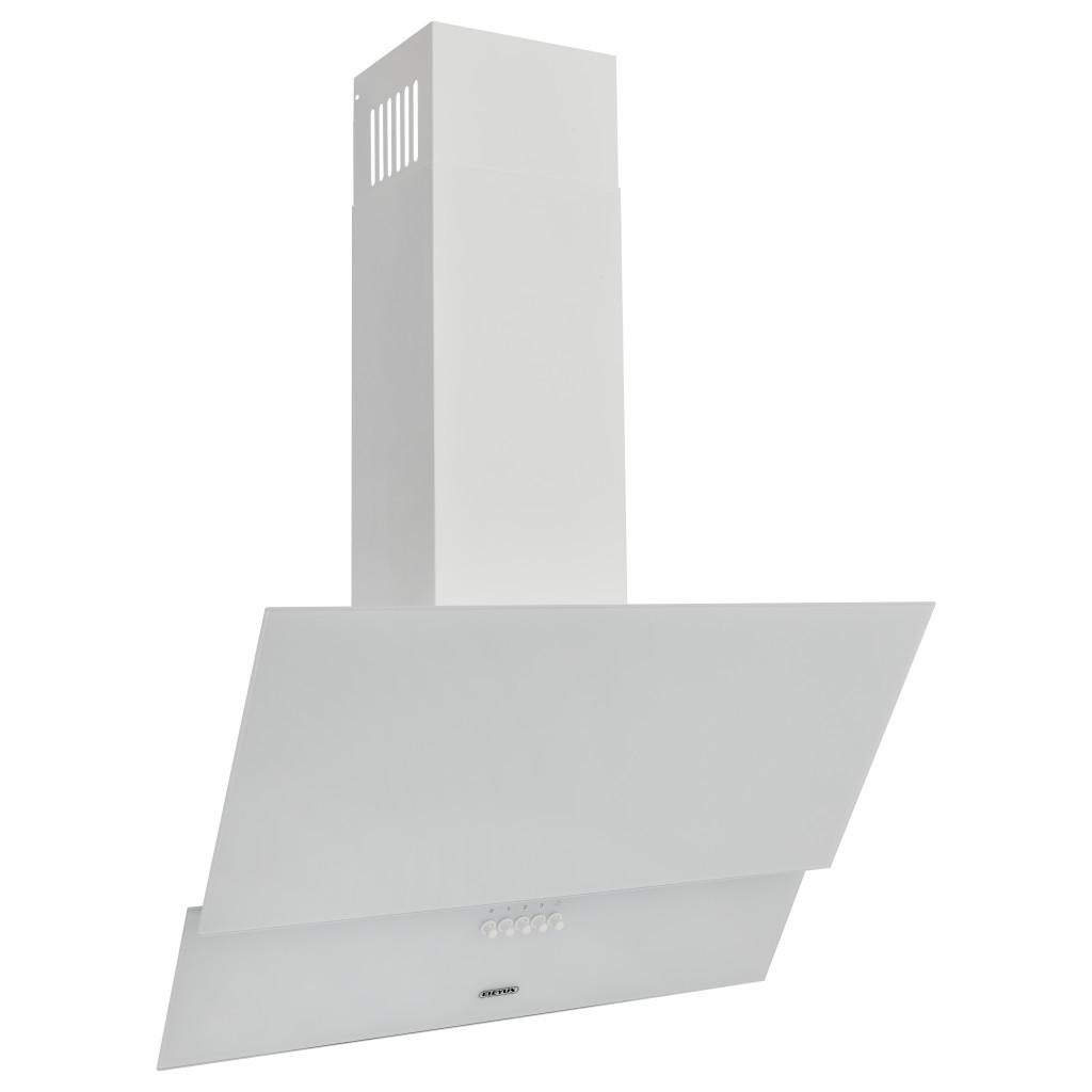 Витяжка кухонна вертикальна ELEYUS Ellada 700 60 WH + Безкоштовна доставка!