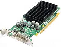 Видеокарта Nvidia GeForce Quadro NVS 285 128Mb 64bit GDDR2 pci-e 16x