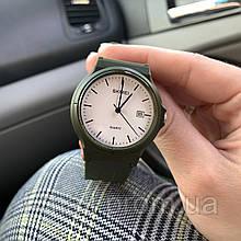 Часы Skmei  хаки