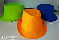 Шляпа челентанка женская