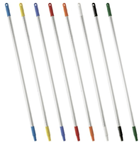 Алюмінієва ручка , 1260 мм, Vikan (Данія)