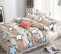 Комплект постельного белья ранфорс подростковый Вилюта