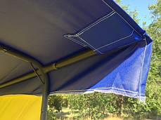 Каркас торговой палатки, фото 3