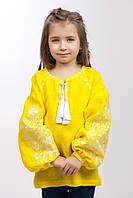 Вышиванка для девочки Дерево жизни, фото 1