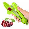 """Прибор для удаления косточек из вишни """"Cherry Olive Pitter"""", фото 4"""