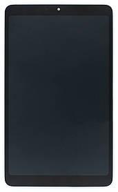 Дисплейный модуль Xiaomi MiPad 4 черный