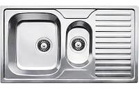 Кухонна мийка FABIANO 88*50 1/1.5 ml
