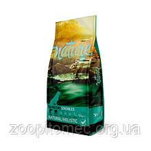 Корм для собак Satisfaction Nature (Сатисфекшн Нейче) Sensetive холистик (чувствительный), 2 кг