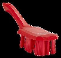 Щітка з короткою ручкою, жорстка - UST (Ультра гігієнічна технологія), 260 мм, Vikan (Дания)