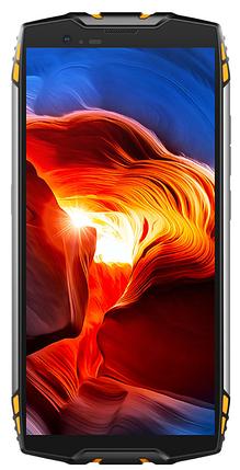 Смартфон Blackview BV6800 Pro 4/64Gb Yellow, фото 2