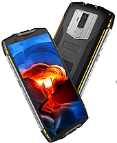 Смартфон Blackview BV6800 Pro 4/64Gb Yellow, фото 3