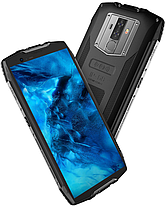 Смартфон Blackview BV6800 Pro 4/64Gb Black , фото 2