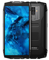 Смартфон Blackview BV6800 Pro 4/64Gb Black , фото 3