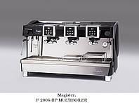 Кофемашина MAGISTER Серия F2006/F2006HP MULTIBOILER