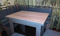 Кухонный уголок Гетьман Пехотин