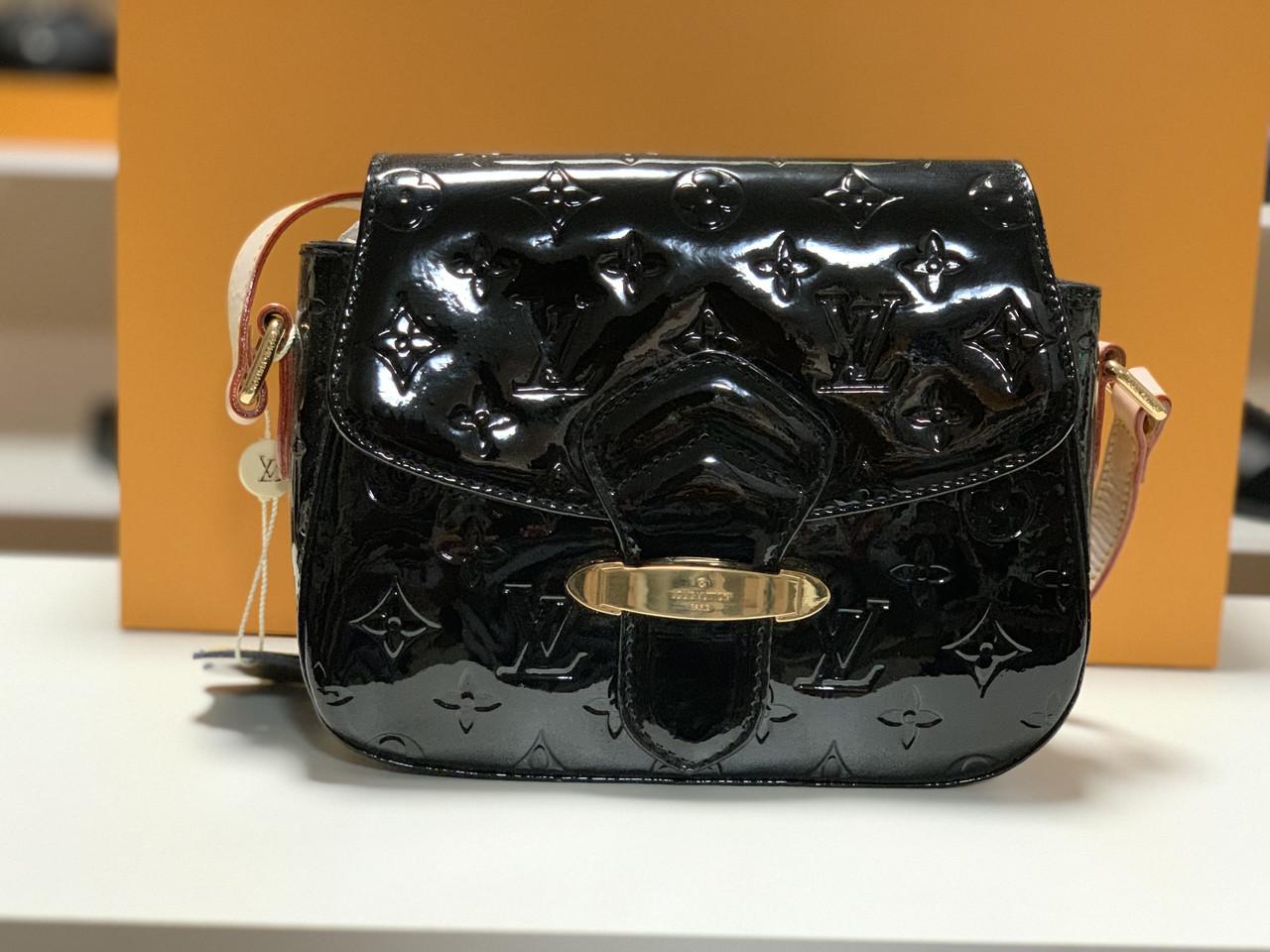 Женская сумка Louis Vuitton Monogram Vernis
