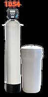 Фильтр умягчитель воды Ecosoft FU1054CI в квартиру или дом, фото 1