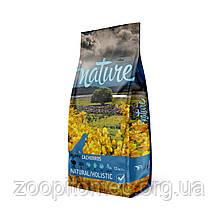Корм для щенков Satisfaction Nature (Сатисфекшн Нейче) Pappy холистик (курица+рис), 12 кг