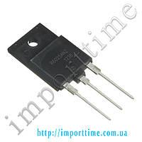 Транзистор R6025ANZ (TO-3PF)