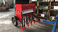 Зернотравяная сеялка для посева лугов ACMA (Италия), фото 1