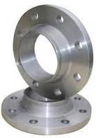 Фланцы стальные воротниковые ГОСТ 12821-80 Ду 15-1200 Ру6-160